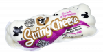 Hand Braided String Cheese with Seeds 8 oz.
