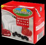 Greenland Istanbolli White Cheese 500 g.
