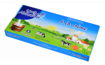 Almarai Cheese Squares 5.6 oz