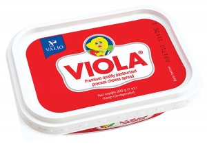 Viola Cheese Spread 7 oz.