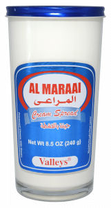 Almaraai Cream Spread 240 g.