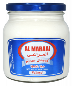 Almaraai Cream Spread 500 g.