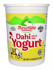 Dahi Yogurt - Whole Milk