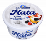 Parmalat Nata Crema Para Desayuno 12 oz.