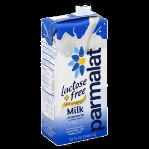 Parmalat Lactose Free 2% Reduced-Fat Grade A Milk, 32 oz.